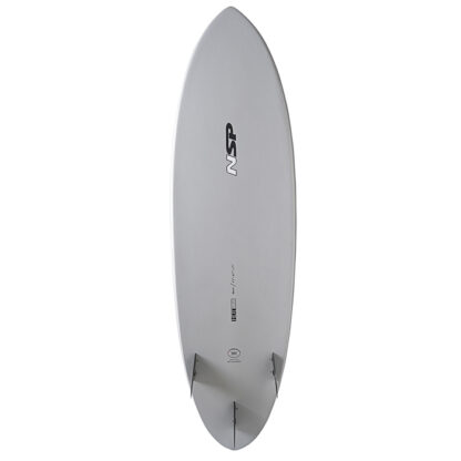 NSP 05 Elements Hybrid Shortboard