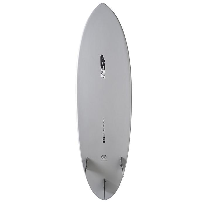 Nsp 05 elements hybrid shortboard buy online manly for Hybrid fish surfboard