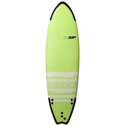 NSP 05 Soft Fish Surfboard
