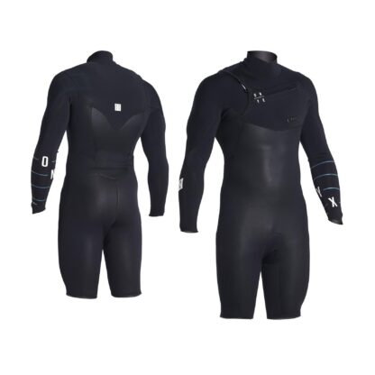 Ion Onyx Mens Wetsuit Shorty Springy