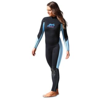 Adrenalin Enduro Ladies Wetsuit Steamer