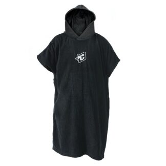 Creatures Cotton Poncho