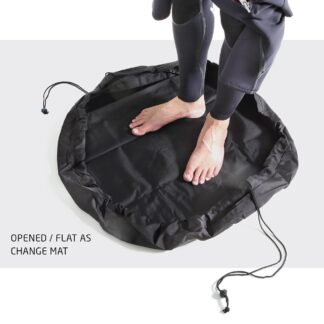 Creatures Change Mat Great Wetsuit Accessory