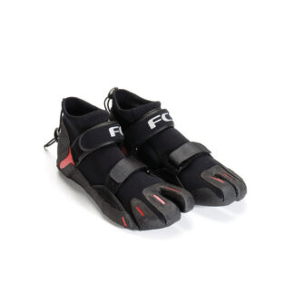 FCS SP2 Reef Red Booties Great Wetsuit Accessory