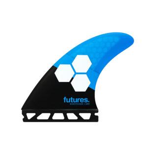 Future Fins AM1 Honeycomb Tri Fin Set