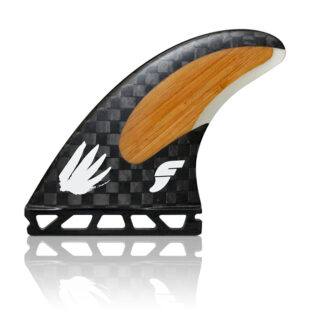 Futures Rob Machado Bamboo Tri Fin Set