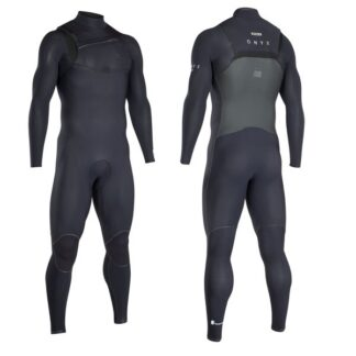 ION Onyx Select Mens Wetsuit Steamer 4-3mm Wetsuits