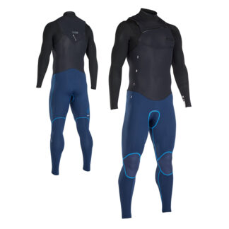 ION Wetsuit BS Onyx Select Semidry 3-2mm DL