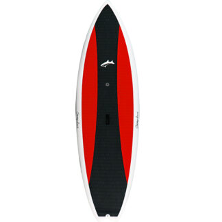 Jimmy Lewis World Wide 8'1 Red SUP