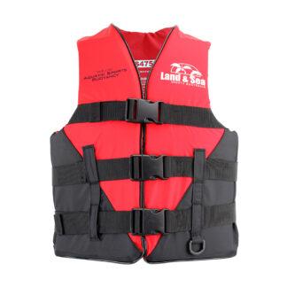 Land & Sea Sports Personal Floatation Device PFD L50