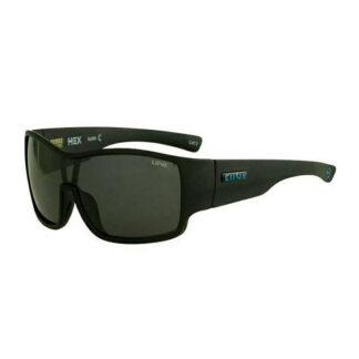 The Liive Hex Polar Float Sunglasses