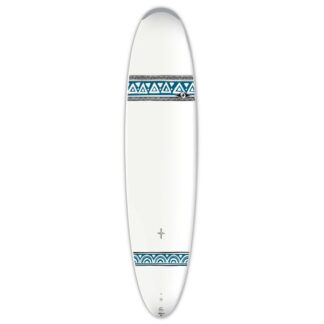 bic 8ft4 mini mal surfboard