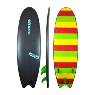 Elnino Fish Softboard