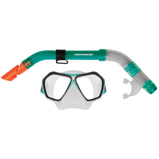 Mirage Fiji Mask Snorkel Set