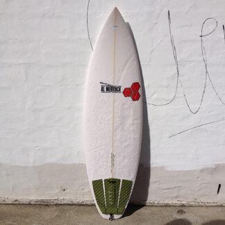 5'5 Al Merrick Fred Rubble Second Hand Surfboard