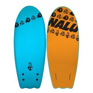 Nalu Dagger 4'8 Softboard