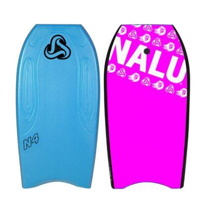 Nalu N4 EPS Bodyboard