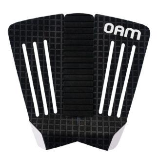 OAM Bent Tail Pad