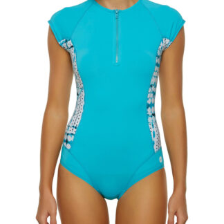 Ocean & Earth Ladies Soul SS Suit