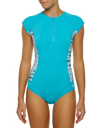 Ocean & Earth Ladies Soul SS Suit