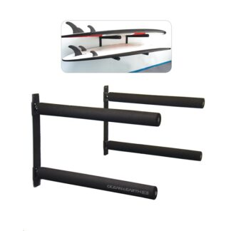 Ocean & Earth SUP Longboard Stack Rax Rack