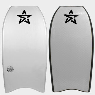 Stealth Army Boost PP Bodyboard