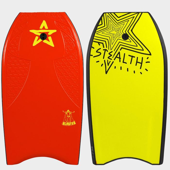 652f9d281e Stealth Blaster EPS Bodyboard - BUY ONLINE! - Manly Surfboards