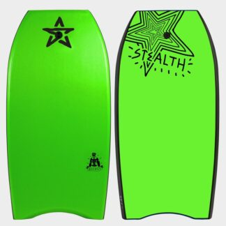 Stealth Bomber EPS 45inch Bodyboard