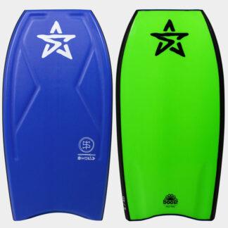 Stealth Shield PE Bodyboard