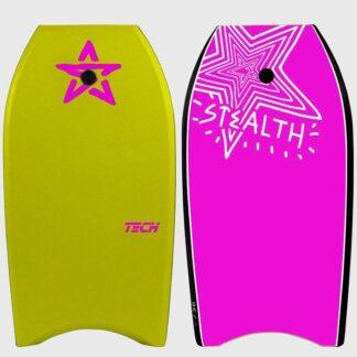 Stealth Tech EPS Bodyboard