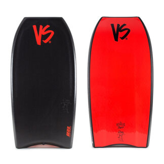 VS Winchester PFS 3 ISS Bodyboard Flouro Red