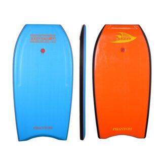 Manta Phantom PE Bodyboard