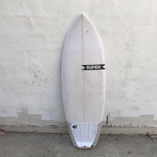 5'0 Superbrand Fling Second Hand Surfboard