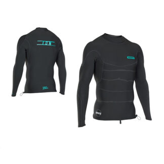 ION Neo Mens Wetsuit Top