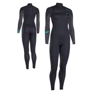 ION Wetsuit BS Trinity Element Semidry 3-2mm