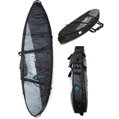 Komunity Project Double Lightweight Traveler Boardbag