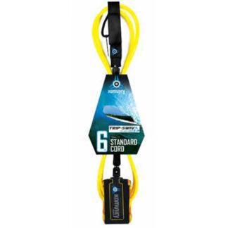 Komunity Project Standard Triple Swivel Leash Leg Rope Surf Accessory