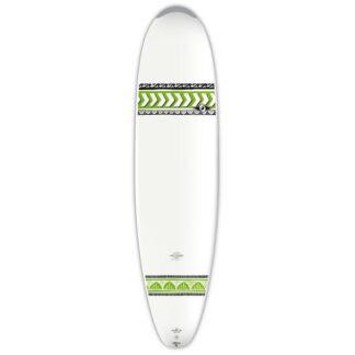 Bic Surfboard Mini-Mal Nose Rider Surf 7'6