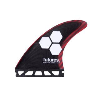 Futures AM1 FG Control Series Tri Fin Set