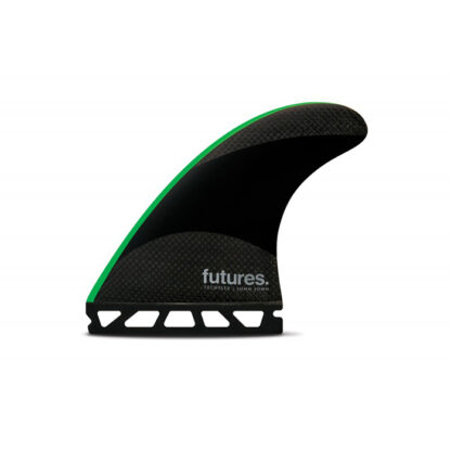 Futures John John Techflex Tri Fin Set