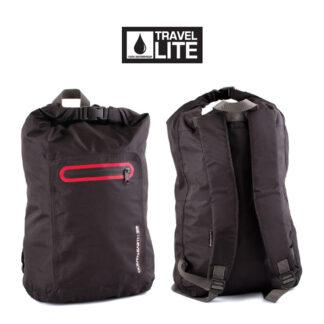Ocean & Earth Waterproof Day Backpack