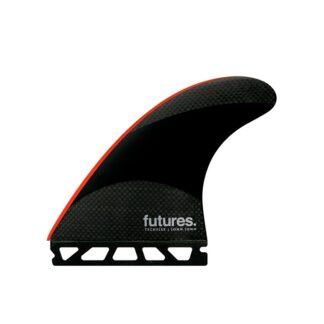 Future Fins John John Techflex Large Tri Set