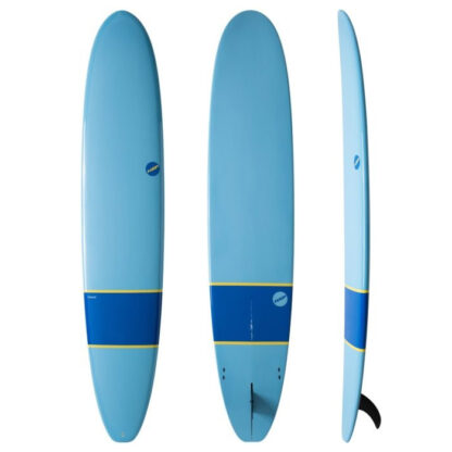 NSP 06 Elements HDT Longboard Blue