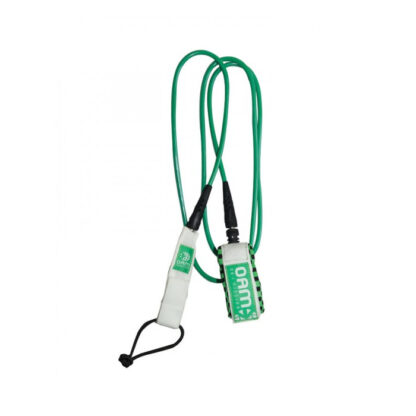 OAM Regular 6' Leash Forrest Checker