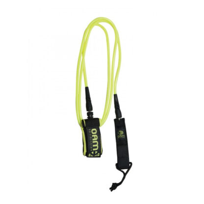 OAM Regular 6' Leash High Lighter