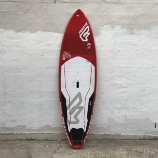 8'9 Fanatic Prowave Ltd Second Hand SUP
