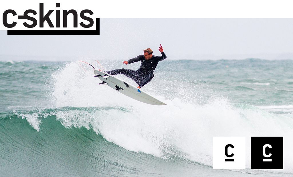 C-Skins Wetsuits Warmth & Performance