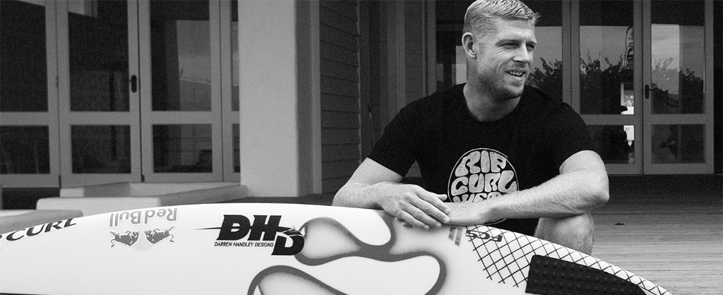 Creatures of Leisure Mick Fanning Ownership