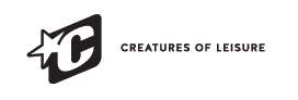 Creatures of Leisure Logo