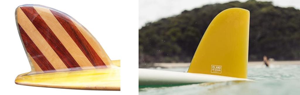 Choosing Longboard Fins D Fins